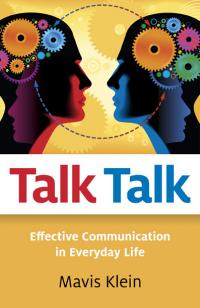 Talk Talk by Mavis Klein