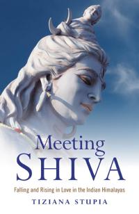 Meeting Shiva by Tiziana Stupia