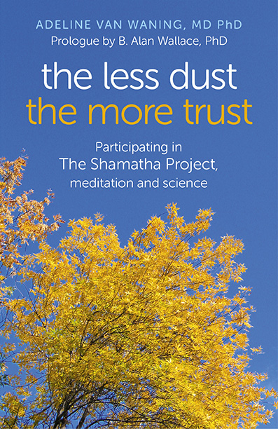 Less Dust the More Trust, The