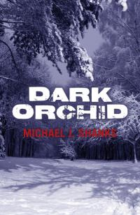 Dark Orchid by Michael J. Shanks