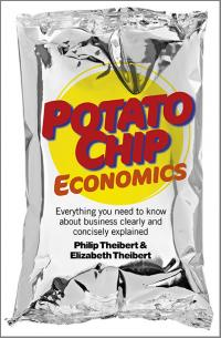 Potato Chip Economics by Philip Theibert