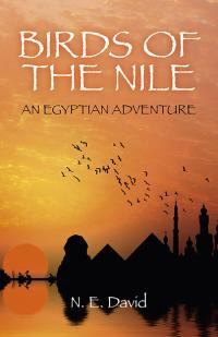 Birds of the Nile by N.E. David
