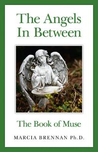 Angels In Between, The by Marcia Brennan