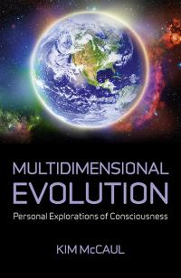 Multidimensional Evolution  by Kim McCaul