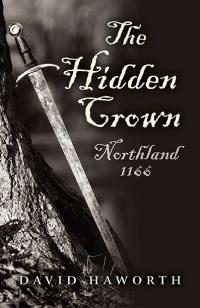Hidden Crown, The by David Haworth