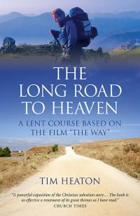 Long Road to Heaven, The by Tim Heaton