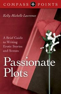 Compass Points - Passionate Plots by Kelly  Palmer