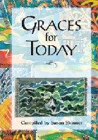 Graces for Today by Susan Holliday