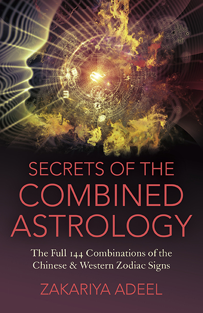 Secrets of the Combined Astrology from Dodona Books