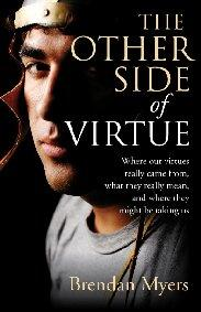 Other Side of Virtue, The by Brendan Myers