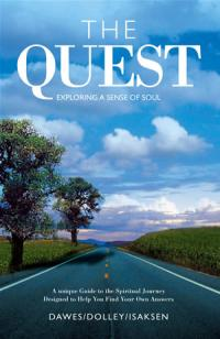 Quest by Janice Dolley, Joycelin Dawes
