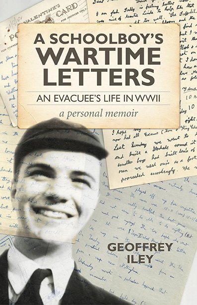 Schoolboy's Wartime Letters, A