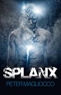 SPLANX by Peter Magliocco
