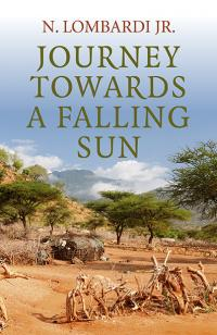Journey Towards a Falling Sun by N. Lombardi Jr.