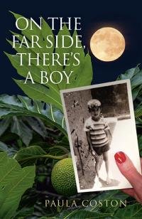 On the Far Side, There's a Boy by Paula Coston