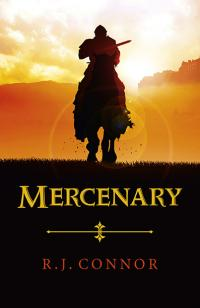 Mercenary by R.J. Connor