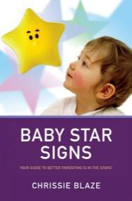 Baby Star Signs by Chrissie Blaze
