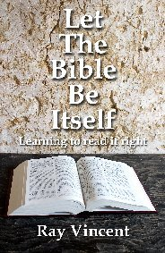 Let the Bible Be Itself