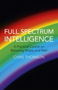 Full Spectrum Intelligence by Chris Thomson