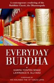 Everyday Buddha by Lawrence Ellyard