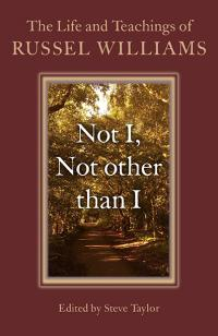 Not I, Not other than I by Steve Taylor, Russel Williams