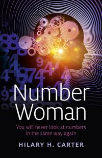 Number Woman  by Hilary H. Carter