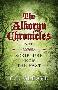 Alkoryn Chronicles, The  by C.J. Gleave