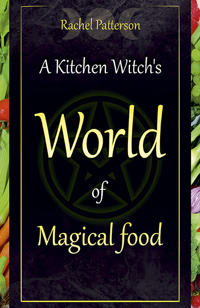Kitchen Witch's World of Magical Food, A