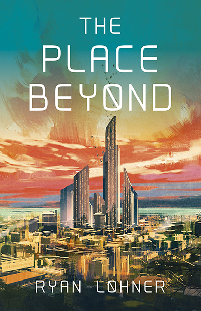 Place Beyond, The