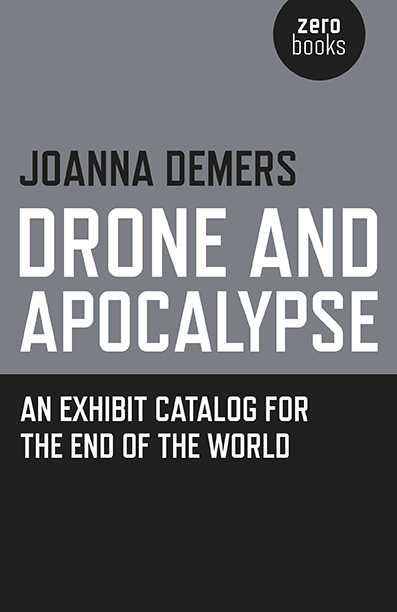 Drone and Apocalypse from Zer0 Books