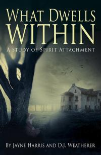 What Dwells Within: A Study of Spirit Attachment by Jayne Harris, Dan Weatherer
