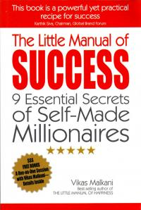Little Manual of Success, The
