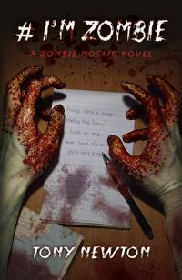 # I'm Zombie by Tony  Newton