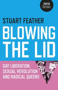 Blowing the Lid by Stuart Feather