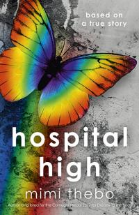 Hospital High by Mimi Thebo