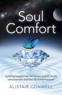 Soul Comfort by Alistair Conwell