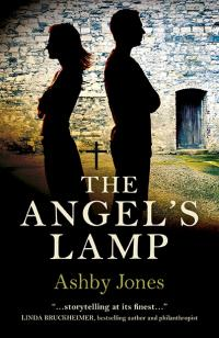 Angel's Lamp, The by Ashby Jones