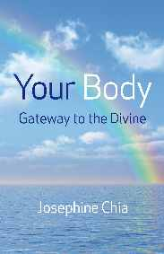 Your Body: Gateway to the Divine