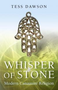 Whisper of Stone by Tess Dawson