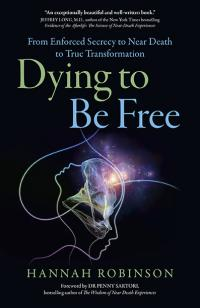 Dying to Be Free by Hannah  Robinson