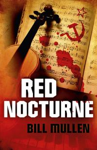 Red Nocturne by Bill Mullen
