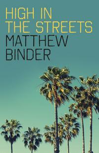 High in the Streets by Matthew Binder