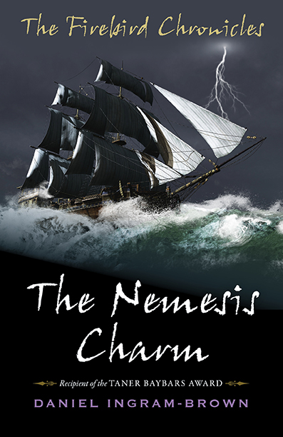 Firebird Chronicles, The: The Nemesis Charm