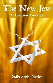 New Jew, The by Sally Friedes