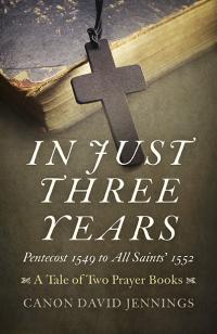 In Just Three Years by Canon David Jennings