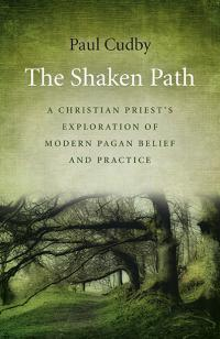 Shaken Path, The by Paul Cudby