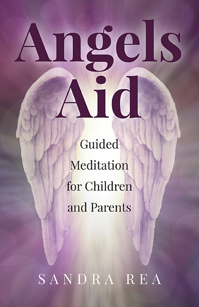 Angels Aid from O-Books