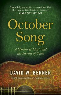 October Song by David W. Berner