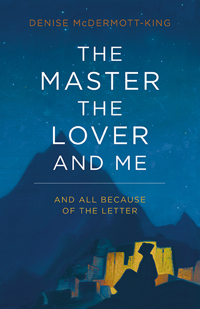 The Master, The Lover, and Me