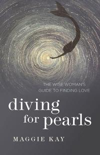 Diving for Pearls by Maggie Kay
